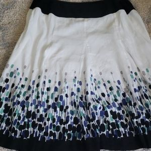 Emma James Skirts - EUC Emma James Flowing Skirt